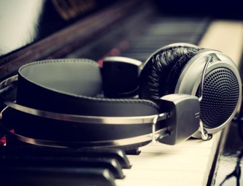 Music When Writing
