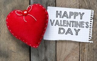 valentines day, poem