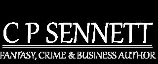 C P Sennett Logo